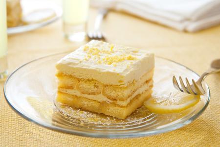 tiramisu al limone ricetta