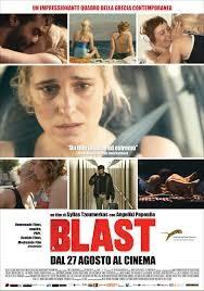 a blast cinema