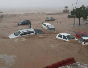 alluvione rossano calabria
