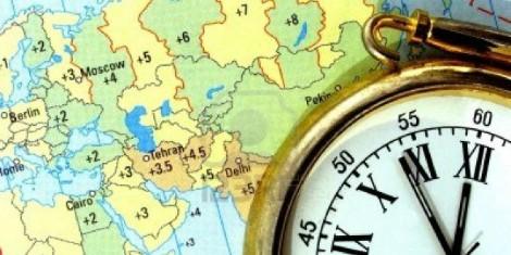corea del nord cambio fuso orario