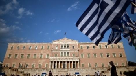 grecia salvataggio economia