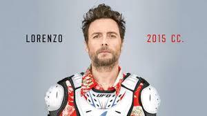 lorenzo 2015 cc