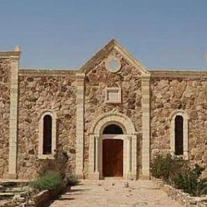 monastero siria