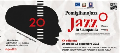 pomigliano jazz