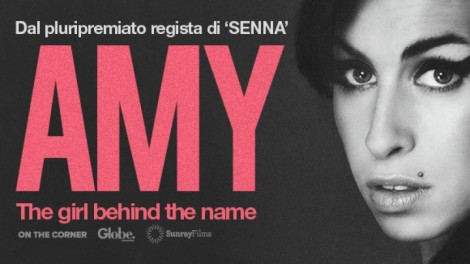 Amy - The girl behind the name'