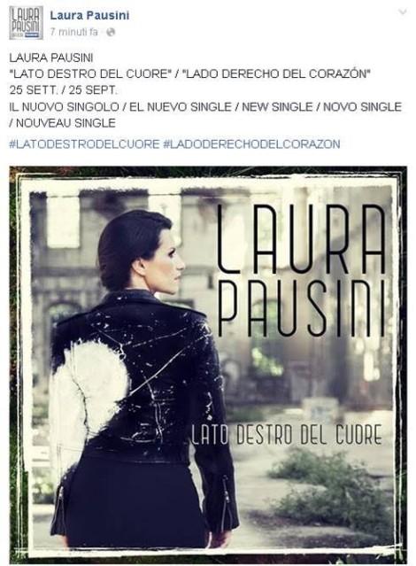 cover album pausini