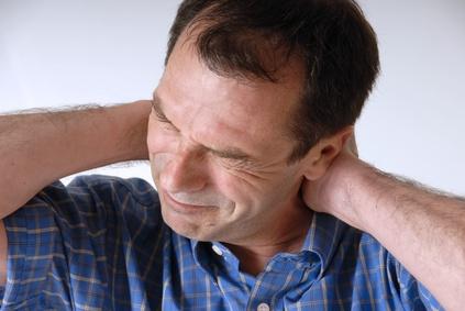 dolore cervicale