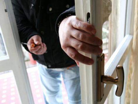 furti in casa albanesi