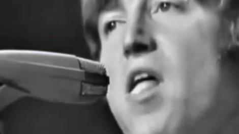 john lennon video choc