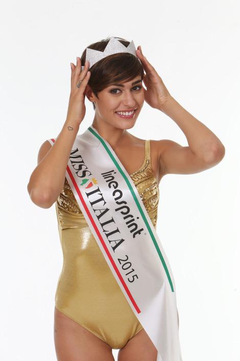 miss italia 2015 1 classificata