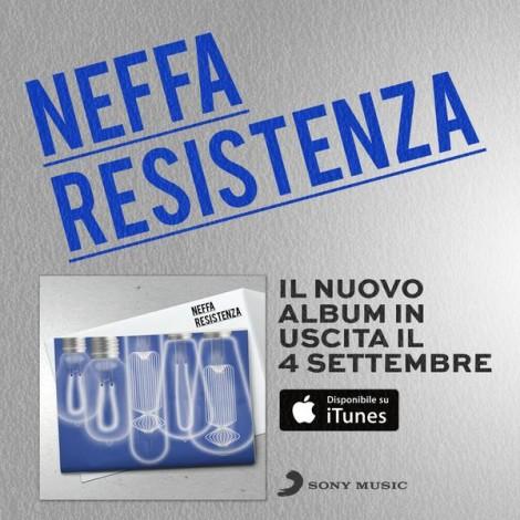 neffa nuovo album