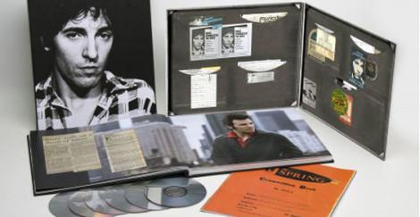 Bruce-Springsteen raccolta