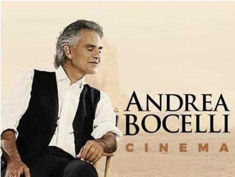 cinema bocelli