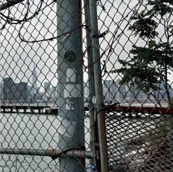 New York. Lato B di Jaime Belda