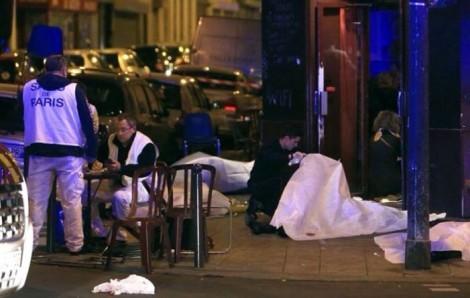 attentati di parigi 13 novembre