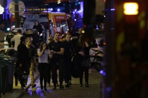 attentati parigi 13 novembre