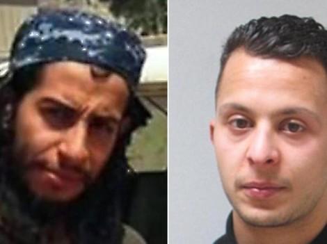 attentatori parigi