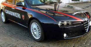 carabinieri arresti brianza