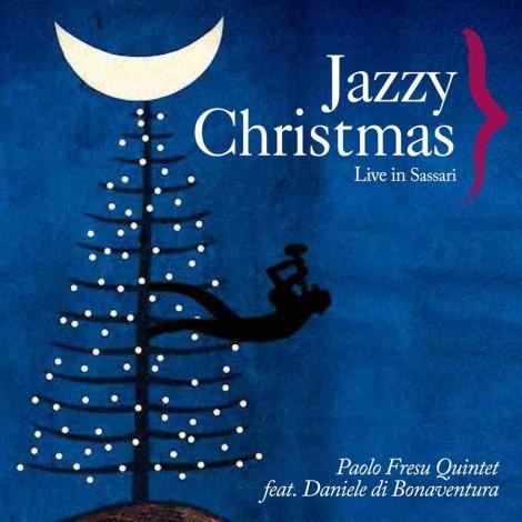 jazzy christmas paolo fresu