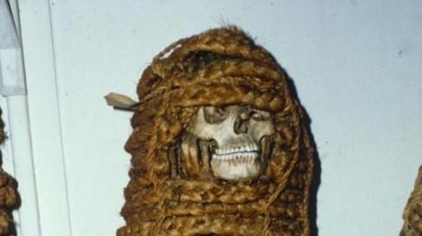 mummia e antibiotici