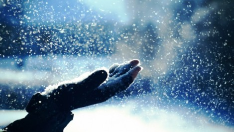 nevicate centro sud