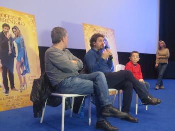Domenico Costanzo - Leonardo Pieraccioni - Davide Marotta