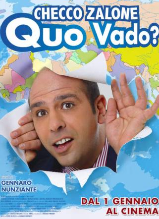checco zalone cinema