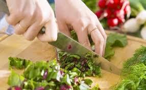 coltelli da cucina affilatura