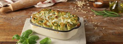 lasagne alla ligure