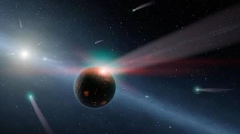 natale asteroidi