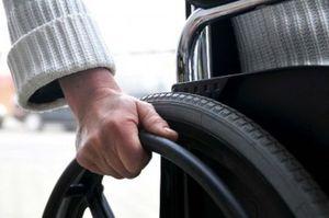paraplegico truffato