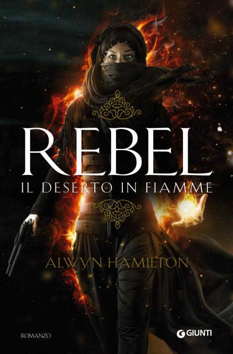 rebel libro