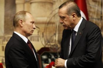 russia e turchia