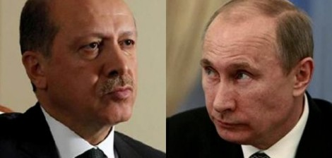 tensione tra turchia e russia