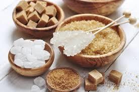 consumo di zuccheri