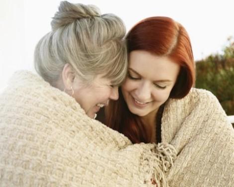 depressione da madre a figlia