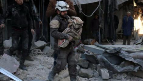 massacro siria