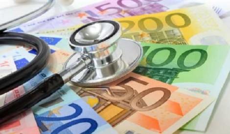 prestiti per spese sanitarie