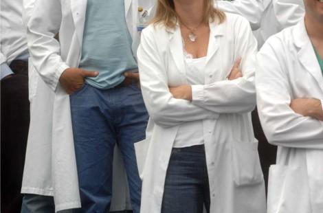 sciopero generale medici
