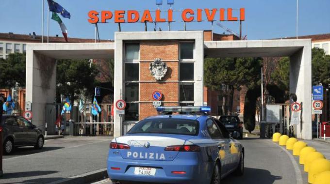 spedali civili di brescia aperta inchiesta