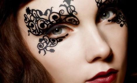 carnevale 2016 make up