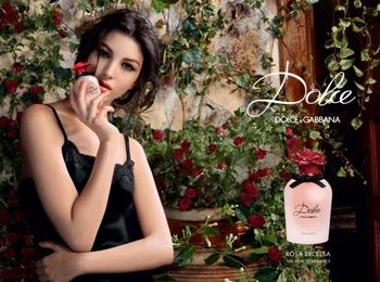 dolce rosa excelsa