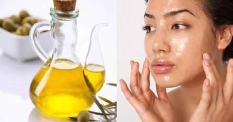 olio doliva viso