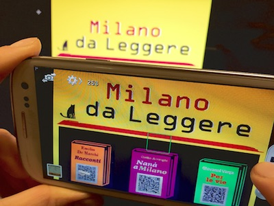 Milano da leggere e videogiochi