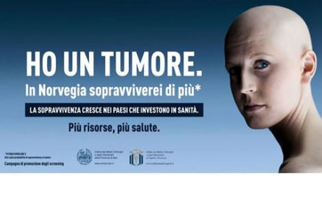 campagna tumori