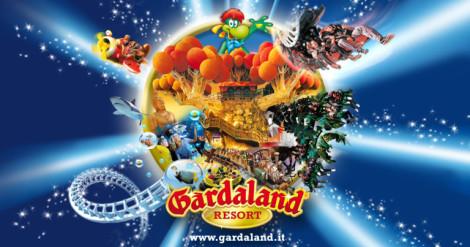 A Gardaland arriva Kung Fu Panda, con Tre Nord tanti ...
