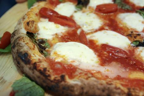 pizza napoletana patrimonio mondiale unesco