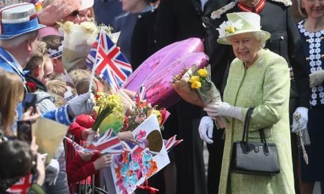 compleanno regina elisabetta