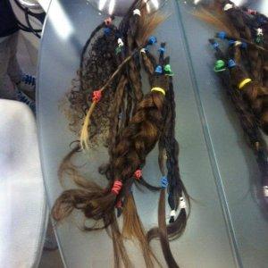 capelli donati