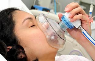 gas analgesico parto